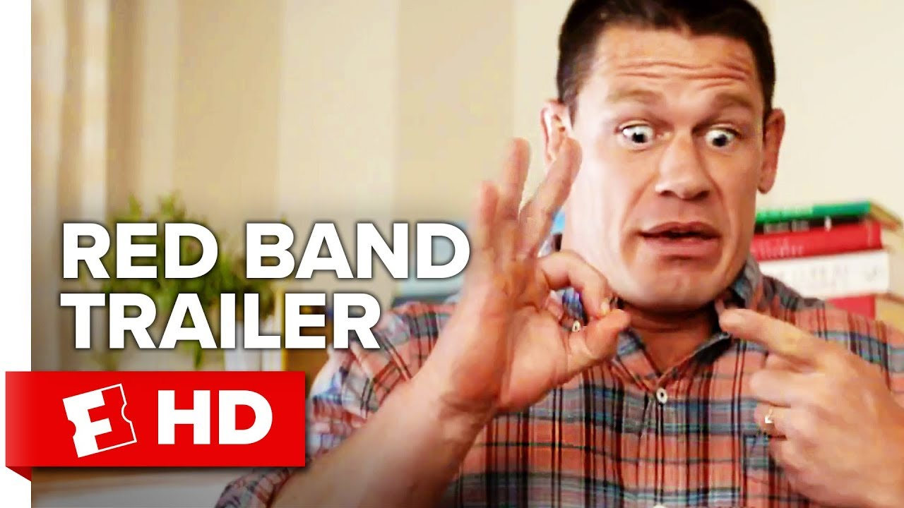 Blockers   Official Restricted Trailer HD