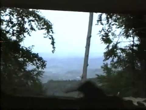 Tesanj 1993-1994 (Napad na brdo Zmajevac,materijalna steta od granatiranja i raketiranja grada)