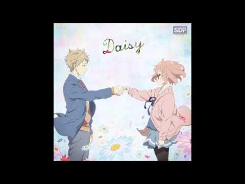 Kyoukai No Kanata 境界の彼方 ED - Daisy [Instrumental Version]