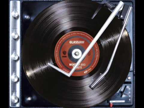 Glassjaw-Radio Cambodia