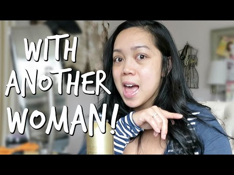 HE WAS WITH ANOTHER WOMAN! - February 23, 2017 - ItsJudysLife Vlogs