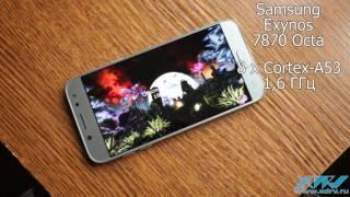 Видеообзор Samsung Galaxy J5 (2017) (XDRV.RU)