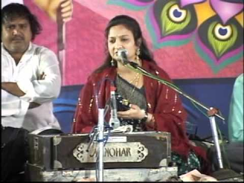 Farida Mir Dayro At Maimandir Nadiad Part 07.mp4 video