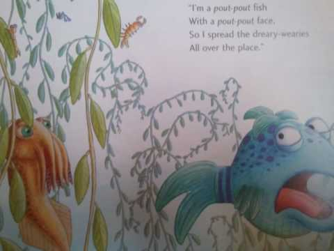 Macmillan: Series: A Pout-Pout Fish Adventure