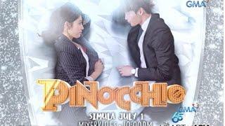 GMA Online Exclusive: 'Pinocchio' full trailer