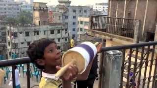 Dhaka Festival of Kites