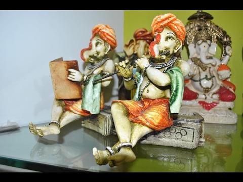 4 तरह की गणेश मूर्तियां घर मे रखने से लक्षमी Permanent वास करती है thumbnail