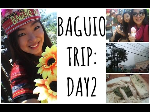DAY 2: CHINITANG IGOROT | Baguio Trip - April 02, 2014 | OhM