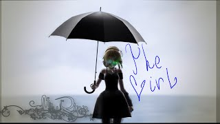 【MMD】The girl