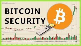 How to keep your Bitcoin safe - Bitcoin Security, Private Keys, Hardware Wallets, 2FA