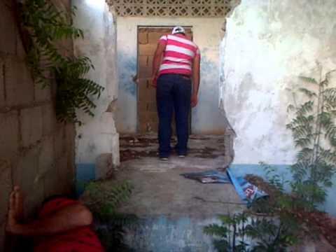 Encontraron cadáveres de los dos niños secuestrados en Mene Mauroa
