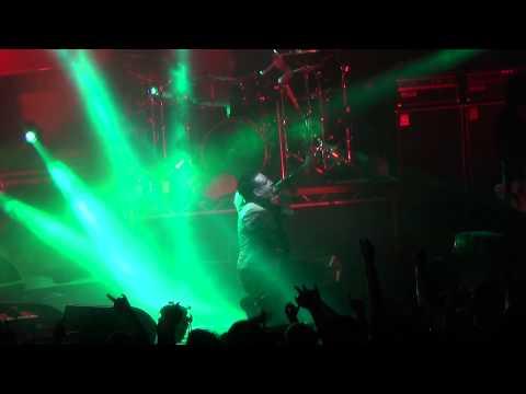 Marilyn Manson - Prague/Praha [Lucerna, 12.08.2014]