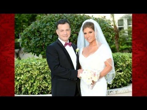 Teresa Rodriguez celebra el mes del amor y la amistad compartiendo las fotos de su boda