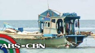 Paratang ng China na 'kinuyog' sila ng mga Pinoy sa West PH Sea kinondena | TV Patrol