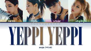 Download lagu aespa 에스파