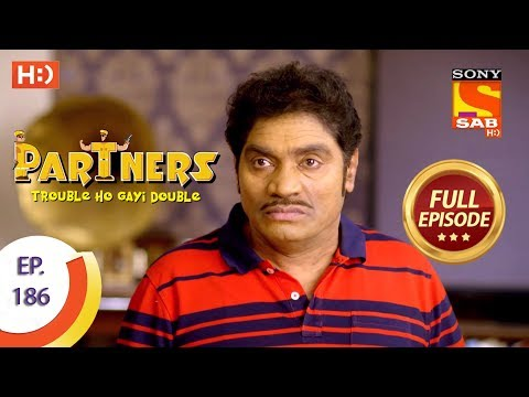 Partners Trouble Ho Gayi Double - Ep 186 - Full Episode - 14th August, 2018 thumbnail