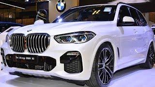 BMW X5 2019 - EXTERIOR AND INTERIOR