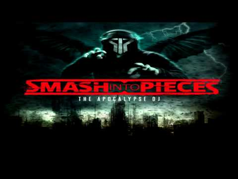 smash into pieces - Another Day On The Battlefield