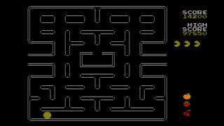 Ms. Pac-Man Plug and Play - Pac-Man(Gamekey)Speedrun