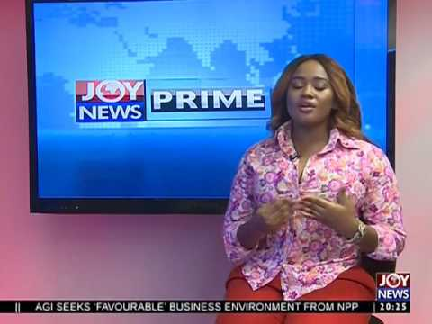 Politics and showbiz - Joy Entertainment Prime (13-12-16)