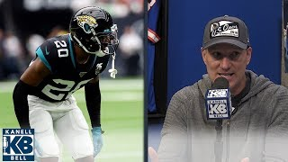 "Kanell: Ramsey trade is ""desperate move"" by the Rams 