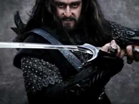 The Hobbit - Over The Misty Mountains Cold - Trailer Theme song (Lo Hobbit - Un viaggio inatteso)
