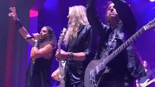 Soto - Look Inside Your Heart (Featuring Joel Hoekstra) - At the MORC 2019 (Second Show)