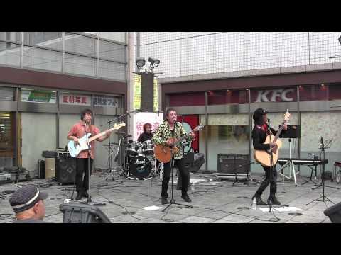街の音 LIVE