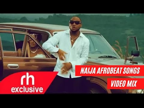 NAIJA AFROBEAT VIDEO MIX SEPT 2017 DJ LYTA FT WIZKID, TEKNO, DAVIDO,, RUNTOWN RH EXCLUSI