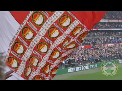 Terugblik 2016/2017 - Feyenoord