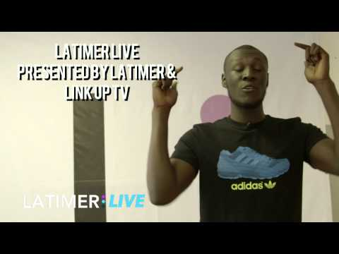 Catch Stormzy at Latimer Live 23rd, October [@Stormzy1]