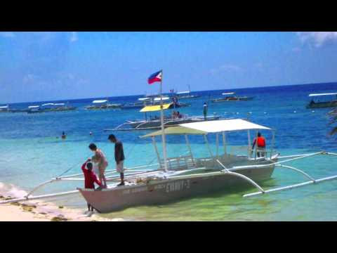 Alona Beach - Bohol Tours - WOW Philippines Travel Agency