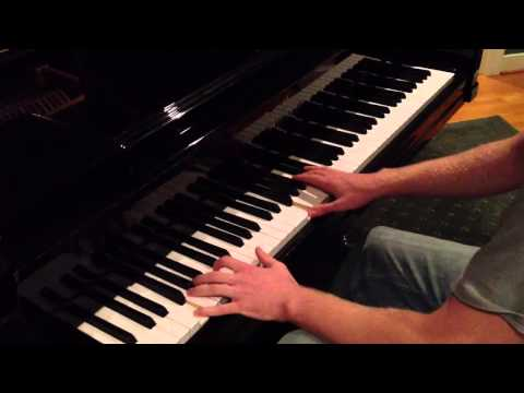Until The End - Breaking Benjamin (piano Cover) video