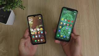 Xiaomi Mi PLAY vs Redmi Note 6 PRO ► ОБЗОР СРАВНЕНИЕ / ЧТО КУПИТЬ?