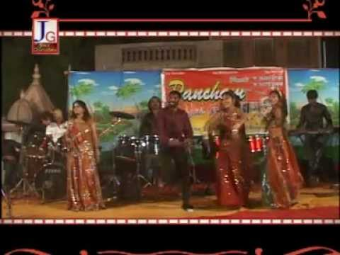Sadhi Maa Na Sathware - Part 3 ( Non Stop Live Gujarati Raas Garba Song ) video