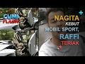 Gigi Kebut Mobil Sport, Raffi Teriak - CumiFlash 16 Februari 2017