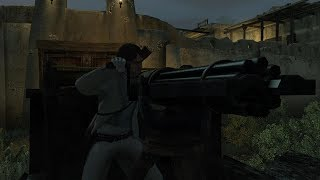 Gameplay Red Dead Redemption