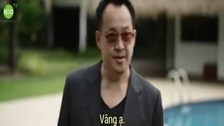 Truy Sát - QUÁ NHANH QUÁ NGUY HIỂM 2018 - Thuyết Minh Full HD