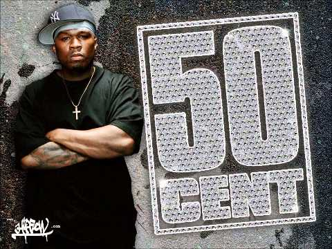 50 Cent - Gangsta