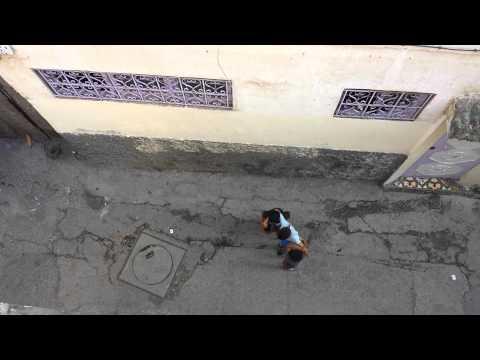 اطفال المغرب من كوكب آخر هههههه thumbnail