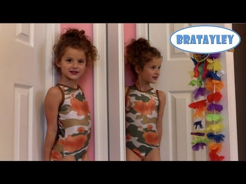 Oh My Gosh, There's Two of You! (WK 146.6) | Bratayley