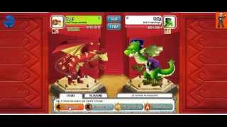 ISLA HALLOWEEN D. MASTODONTE VS DRAGON FRNKIE