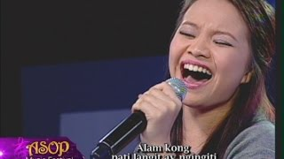 ASOP Song of the Week: Pati Langit Ay Ngingiti (2nd Weekly Elimination - August 2014)