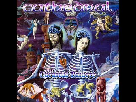 Cathedral - Fangalactic Supergoria