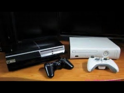 xbox vs playstation essay I love playstaion and the xbox and the playstaion have been fight for years and i belivele that i can end this alright ladies and gentlemen, boys and girls, let's get ready to rumbbbllee in.