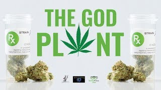 The God Plant - HD Trailer | Weed Documentary 2018