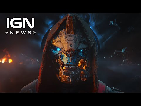 Destiny 2's Cayde-6 Is Really, Truly Dead, Says Bungie - IGN News thumbnail