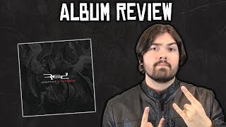Download Lagu Red - Innocence and Instinct Album Review Gratis STAFABAND