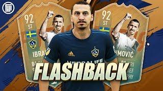FLASHBACK IBRAHIMOVIC DIV 1 READY!?!? - FIFA 19 Ultimate Team