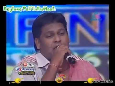 Asianet Mailanchi Grand Finale Aasif Kappad video